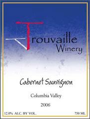 Trouvaille Winery-Cabernet Sauvignon