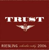 Trust Cellars-Riesling