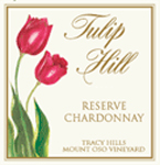 Tulip Hill Winery-Reserve Chardonnay