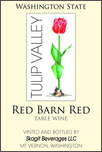 Tulip Valley Vineyard-RedBarnRed