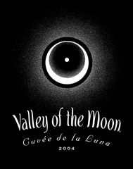 Valley of the Moon Winery-Cuvee De La Luna