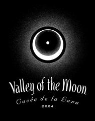 Valley of the Moon Winery-Cuvee De La Luna