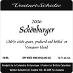 Venturi-Schulze Vineyards Schonburger
