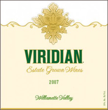 Viridian Winery