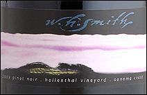 W.H. Smith Pinot Noir