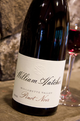 William Hatcher Wines-Pinot Noir
