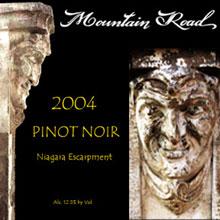 Warm Lake Estate-Pinot Noir
