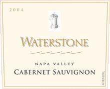 Waterstone Winery-Cabernet Sauvignon