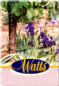 Watts Winery