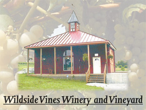 Wildside Vines Winery and Vineyard