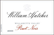 Hatcher Wine Works-PinotNoir