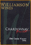 Williamson Wines-Chardonnay
