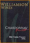 Williamson Wines-Chardonnay
