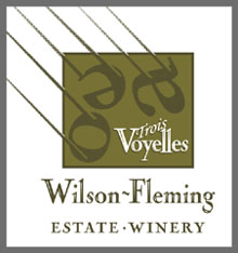 Wilson-Fleming Estate Winery