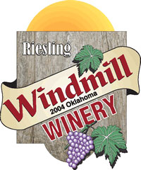 Windmill Winery-Riesling