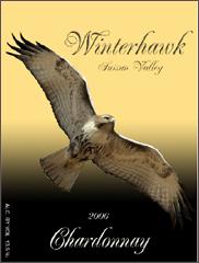 Winterhawk Wines-Chardonnay