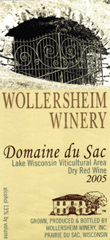 Wollersheim Winery