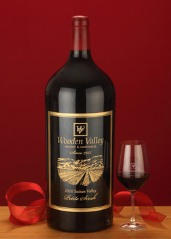 Wooden Valley Winery - Suisun Valley Cabernet Sauvignon