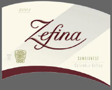 Zefina-Sangiovese.