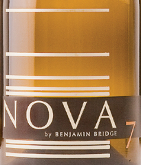 Benjamin Bridge Vineyards Nova 7