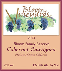 Blooms Winery