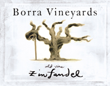 Borra Wines - Lodi