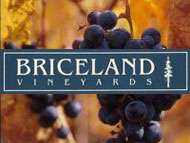 Briceland Vineyards