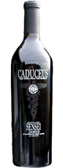 Caduceus Cellars Wine - Sensei