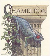 Chameleon Cellars Syrah