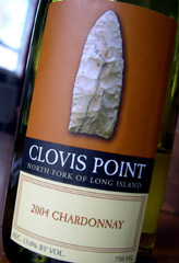 Clovis Point Chardonnay