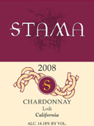 Stama Winery-Chardonnay