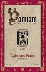 Damiani Wine Cellars Cabernet Franc