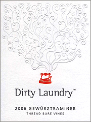 Dirty Laundry Vineyard Gewurztraminer