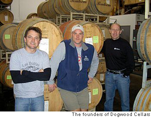 Dogwood Cellars