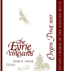 Eyrie Vineyards Oregon Pinot Gris