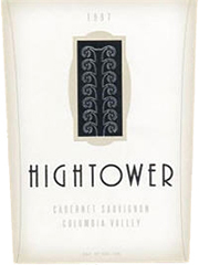 Hightower Cellars Cabernet Sauvignon