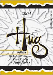 Hug Cellars Pinot Noir
