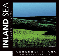 Inland Sea Wines-Viognier