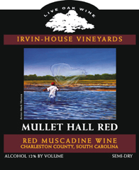 Irvin-House Vineyards