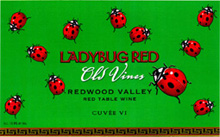 Ladybug Winery Old Vines Red