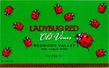 Ladybug Winery Old Vines Red