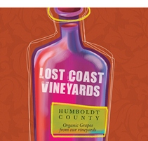 Lost Coast Vineyards