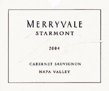 Starmont Winery Napa Cabernet Sauvignon