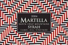Michael Martella Wines-Petite Syrah