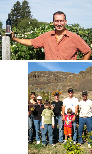 Naked Wines - winemaker David Barringer