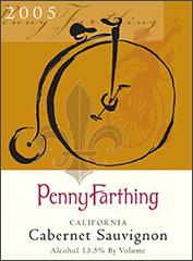 PennyFarthing Wines