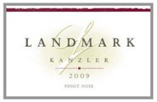 Landmark Vineyards-Chardonnay