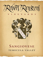 Robert Renzoni Vineyards