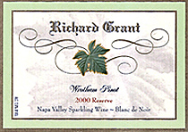 Richard Grant Wines