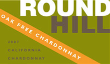 Round Hill Winery Chardonnay